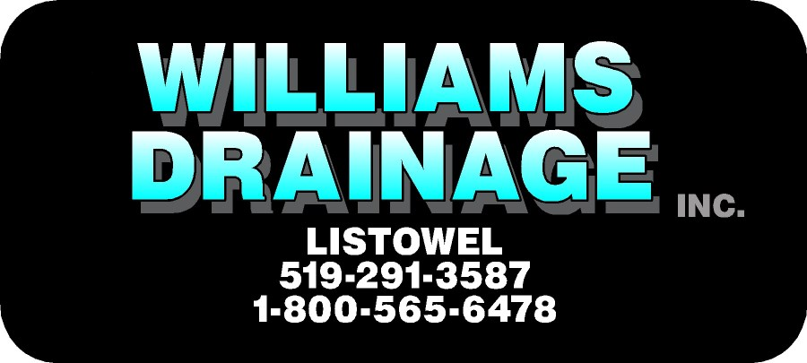 Williams Drainage